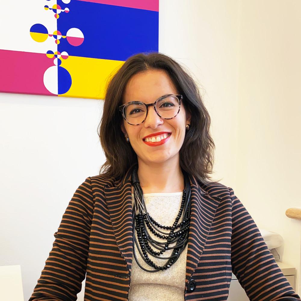 Sara Spagnolo Psicologa e Psicoterapeuta a Verona | Psicologa e Psicoterapeuta Sara Spagnolo